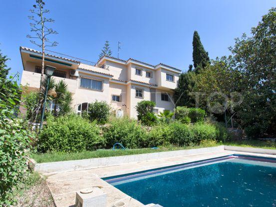 4 bedrooms villa in Las Lagunas for sale | Gilmar Marbella Golden Mile