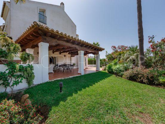 3 bedrooms semi detached house for sale in Altos de Puente Romano | Gilmar Marbella Golden Mile