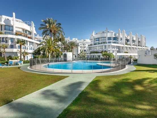 Duplex with 3 bedrooms in Marbella House | Gilmar Marbella Golden Mile