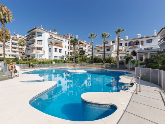 For sale Calahonda apartment with 2 bedrooms | Gilmar Marbella Golden Mile
