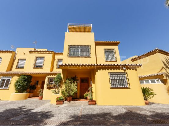 Town house with 3 bedrooms in Marbella Centro | Gilmar Marbella Golden Mile