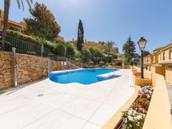 Marbella Centro 3 bedrooms town house | Gilmar Marbella Golden Mile