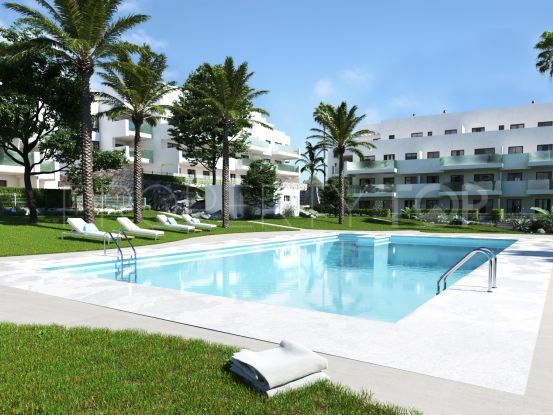 Cala de Mijas 2 bedrooms apartment for sale | Gilmar Marbella Golden Mile