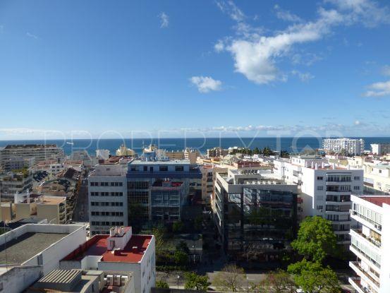 Buy Marbella Centro penthouse | Gilmar Marbella Golden Mile