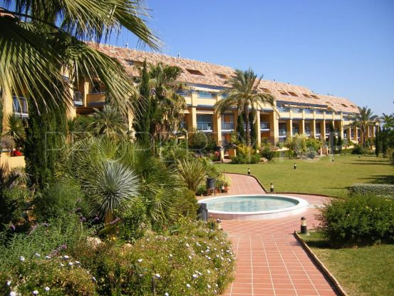 Ground floor apartment with 2 bedrooms for sale in Bahia de Marbella | Gilmar Marbella Golden Mile