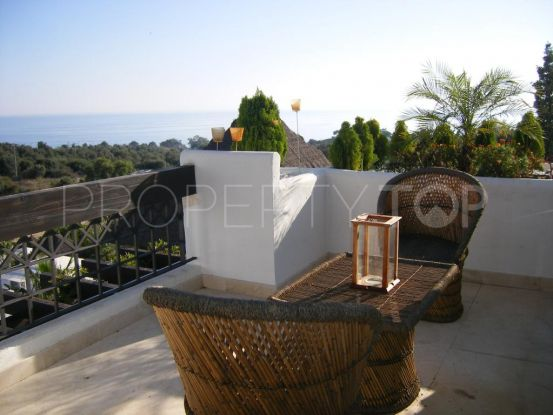 For sale Rio Real penthouse | Gilmar Marbella Golden Mile