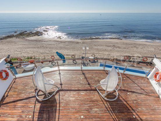 For sale villa with 5 bedrooms in Fuengirola | Gilmar Marbella Golden Mile