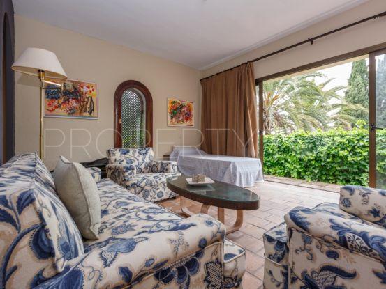 For sale Istan villa with 8 bedrooms | Gilmar Marbella Golden Mile