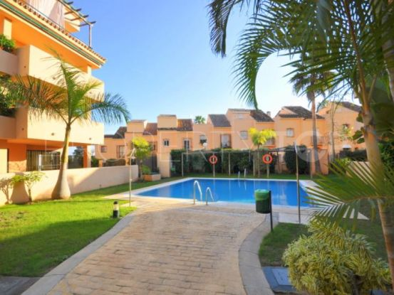 1 bedroom apartment in Las Chapas for sale | Gilmar Marbella Golden Mile