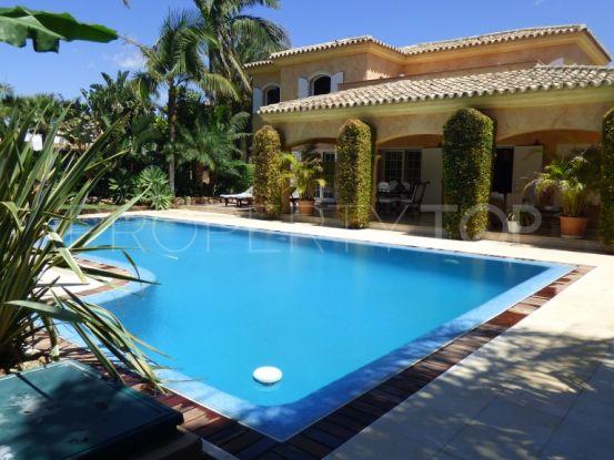 Marbella East villa for sale | Gilmar Marbella Golden Mile