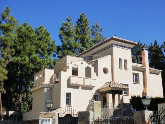 Buy villa in Marbella Centro with 6 bedrooms | Gilmar Marbella Golden Mile