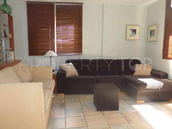 Apartment with 3 bedrooms for sale in Marbella Centro | Gilmar Marbella Golden Mile