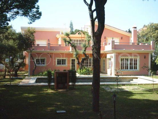 For sale Hacienda las Chapas villa | Gilmar Marbella Golden Mile