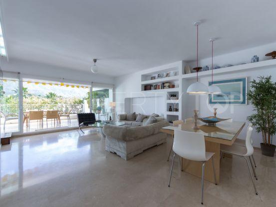 Duplex penthouse for sale in Marbella Golden Mile | Gilmar Marbella Golden Mile