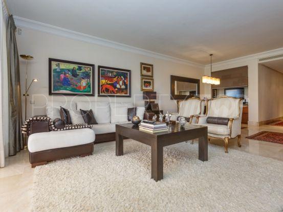 Apartment for sale in Marbella East | Gilmar Marbella Golden Mile