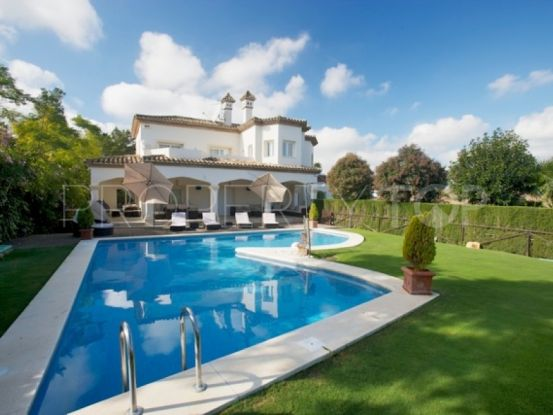 Villa in Sotogrande Alto | KS Sotheby's International Realty