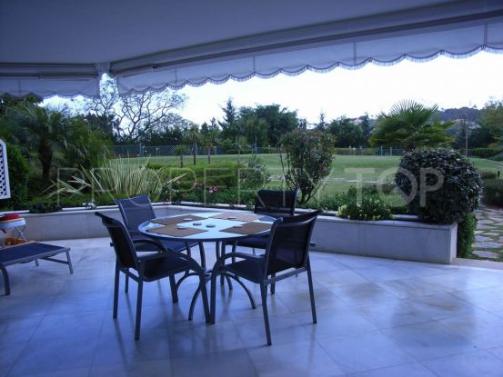 For sale ground floor apartment in Los Granados Golf | KS Sotheby's International Realty