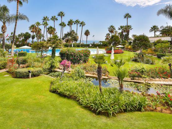 For sale 3 bedrooms ground floor apartment in Los Granados, Marbella - Puerto Banus | KS Sotheby's International Realty
