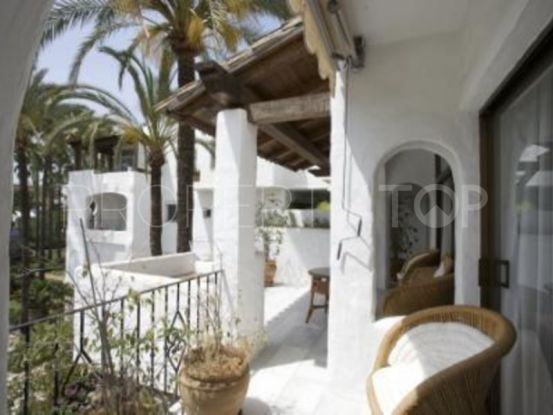 For sale apartment in Alcazaba, Marbella - Puerto Banus | KS Sotheby's International Realty