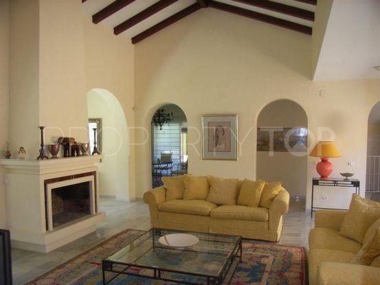 For sale Cortijo Blanco villa with 3 bedrooms | KS Sotheby's International Realty