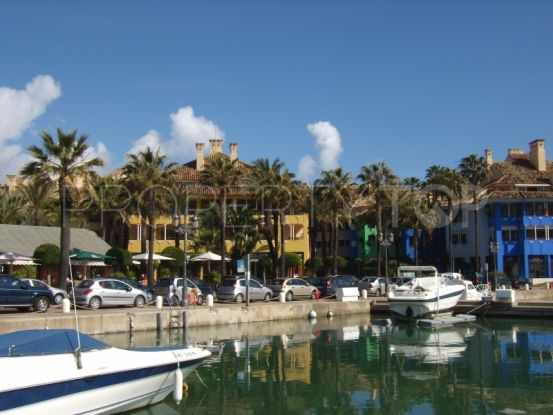Buy studio in Sotogrande Puerto Deportivo | KS Sotheby's International Realty