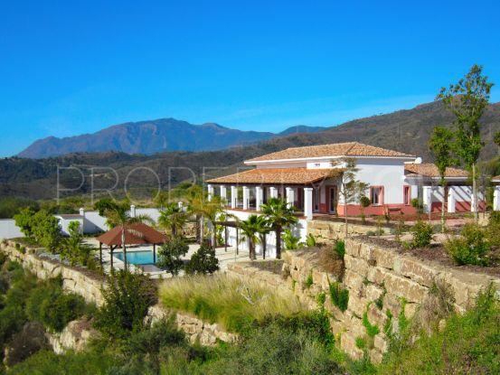 Monte Mayor 6 bedrooms villa | KS Sotheby's International Realty
