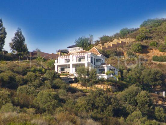 Buy Los Altos de los Monteros villa with 6 bedrooms | KS Sotheby's International Realty