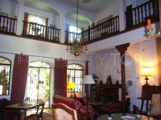 For sale 22 bedrooms finca in San Roque | KS Sotheby's International Realty