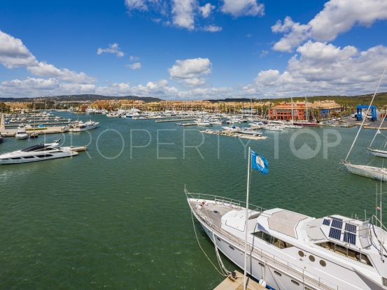 Studio in Sotogrande Puerto Deportivo | KS Sotheby's International Realty