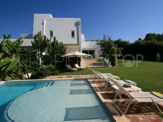 6 bedrooms villa in Los Naranjos for sale   KS Sotheby's International Realty