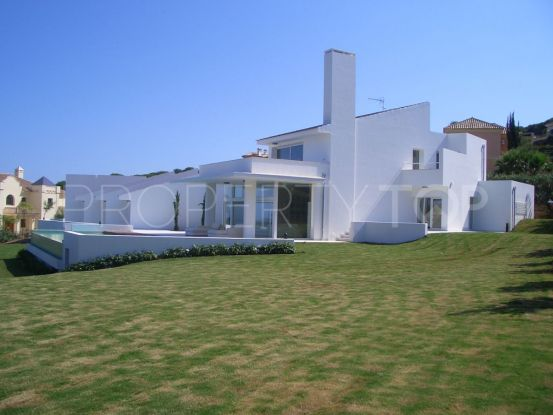 Villa in Sotogrande Alto | KS Sotheby's International Realty
