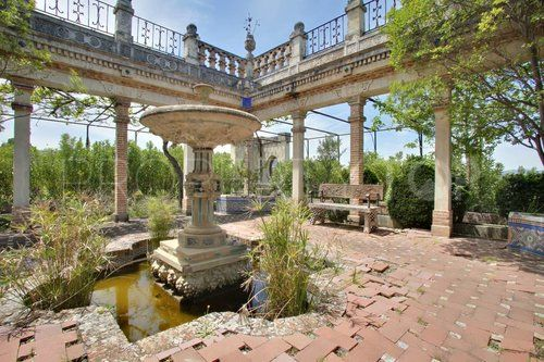 For sale finca in Ronda with 8 bedrooms | KS Sotheby's International Realty