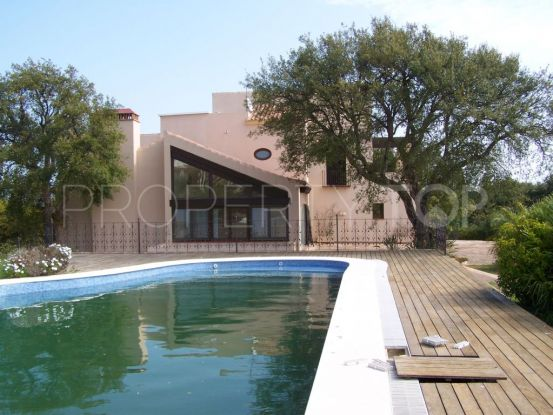 Villa with 4 bedrooms for sale in San Roque Golf | KS Sotheby's International Realty