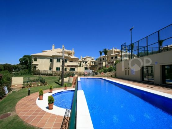 3 bedrooms apartment for sale in San Roque Golf | KS Sotheby's International Realty