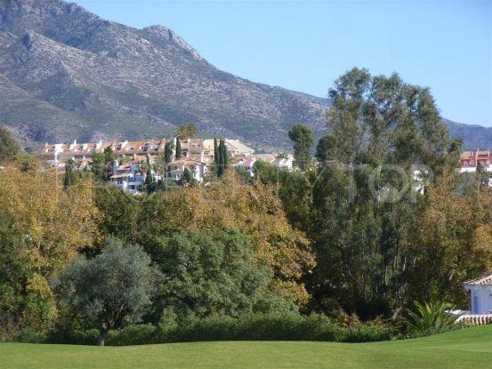 Plot for sale in Los Naranjos, Nueva Andalucia | KS Sotheby's International Realty