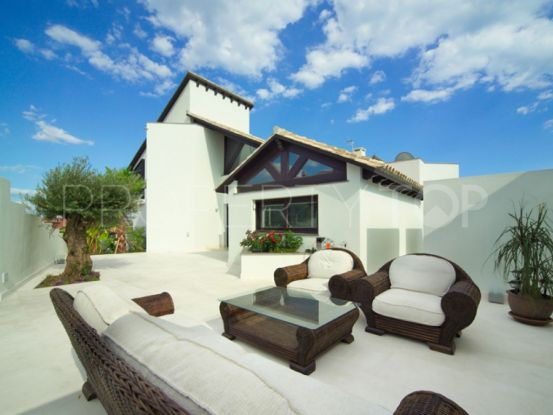 Casares 6 bedrooms villa for sale | KS Sotheby's International Realty