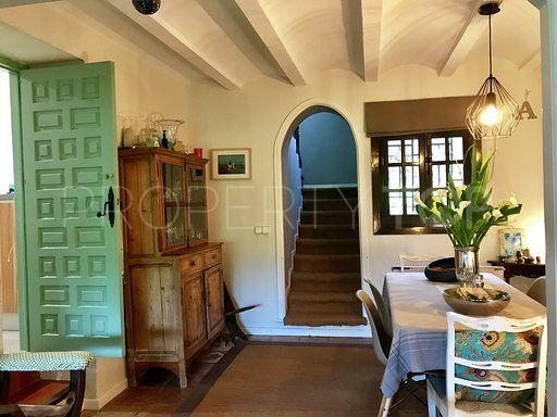 For sale villa in Algeciras | KS Sotheby's International Realty