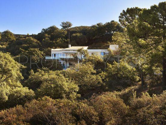 For sale villa with 4 bedrooms in La Zagaleta, Benahavis | KS Sotheby's International Realty