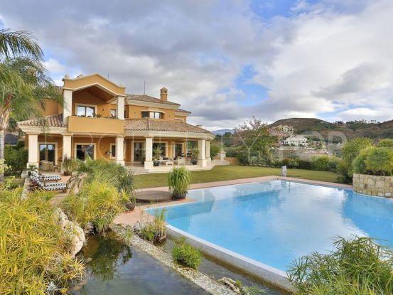 Villa for sale in Marbella Club Golf Resort, Benahavis | KS Sotheby's International Realty
