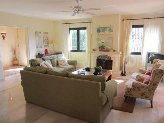 For sale 4 bedrooms semi detached house in Sotogrande Alto | KS Sotheby's International Realty