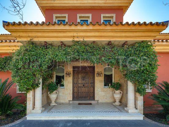 8 bedrooms finca in Monda for sale | KS Sotheby's International Realty