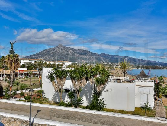 Apartment for sale in Marbella - Puerto Banus | KS Sotheby's International Realty