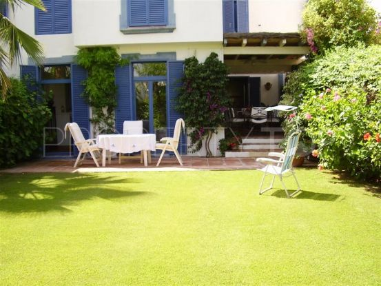 For sale Ribera del Emperador town house with 3 bedrooms | KS Sotheby's International Realty