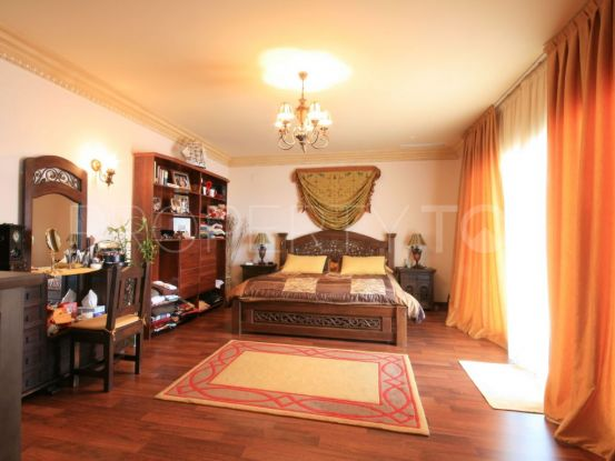 For sale La Alqueria villa with 5 bedrooms | KS Sotheby's International Realty