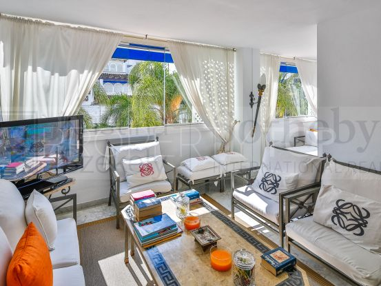 For sale Playas del Duque 3 bedrooms apartment | KS Sotheby's International Realty