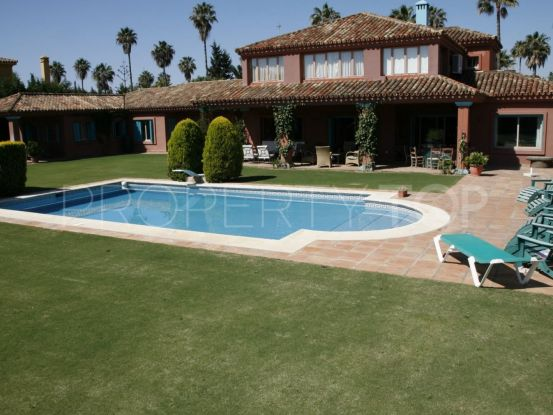 Buy villa in Sotogrande Costa | KS Sotheby's International Realty