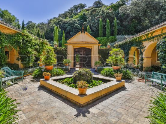 Finca for sale in Ronda | KS Sotheby's International Realty