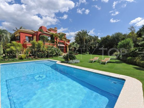 For sale villa in Altos de Puente Romano | KS Sotheby's International Realty