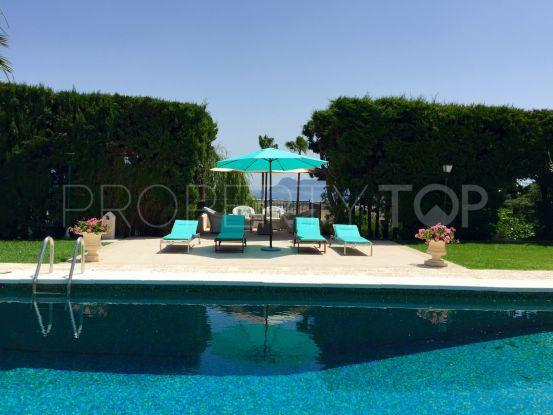 Buy Algeciras villa | KS Sotheby's International Realty