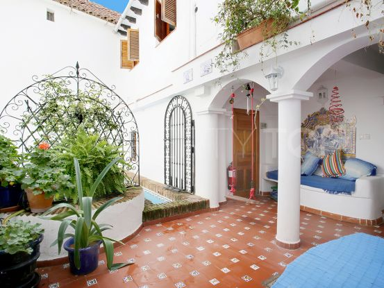 Buy San Roque 5 bedrooms unique building | KS Sotheby's International Realty